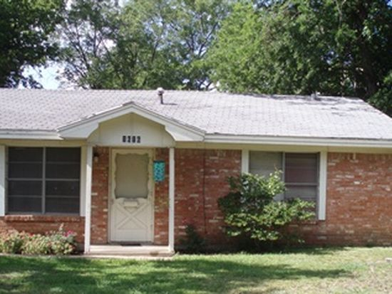 1616 Sycamore St Commerce Tx 75428 Zillow