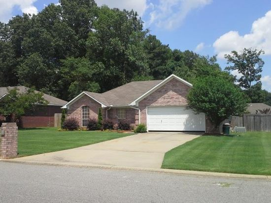 53 Nevada Ln Cabot Ar 72023 Zillow