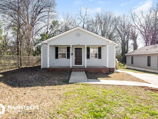 1016 Harrill St Charlotte Nc 28205 Zillow