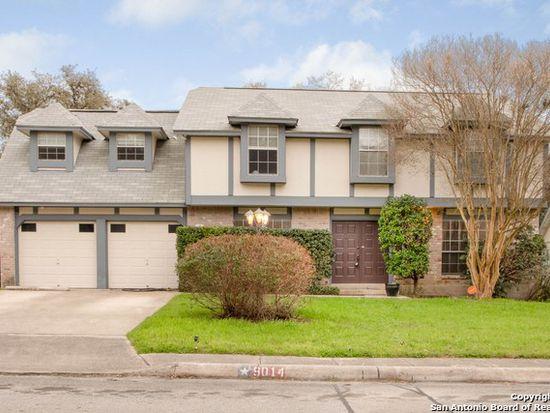 9014 Brickwood, San Antonio, TX 78250 | Zillow