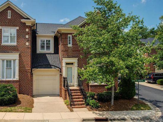 1195 Hampton Gardens Ln, Charlotte, NC 28209 - Zillow