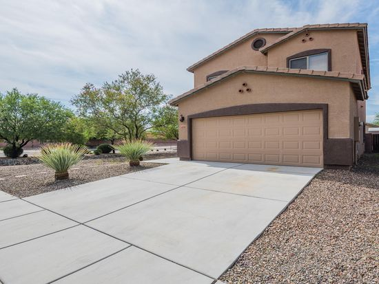 4166 E Shadow Branch Dr Tucson Az 85756 Zillow