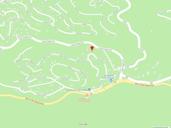Forest View Dr, Crestline, CA 92325   Zillow on