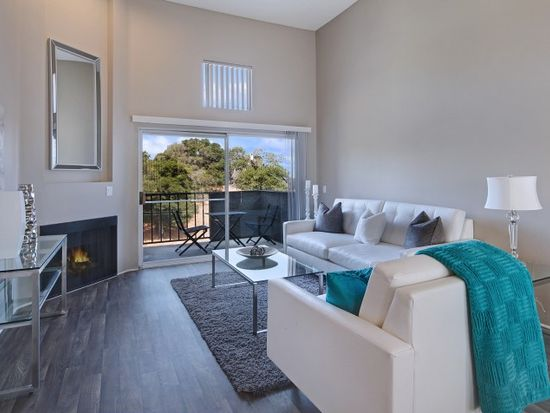 Canyon Crest Apartments - Newhall, CA | Zillow