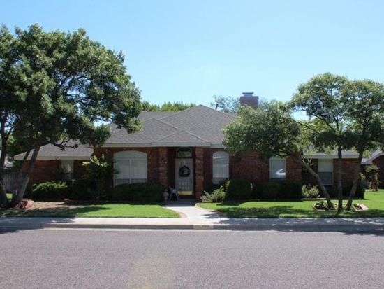 4812 Knights Pl, Midland, TX 79705 | Zillow
