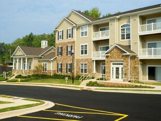 Foxchase Apartments Md