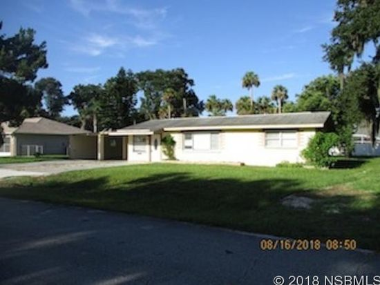 1712 Queen Palm Dr Edgewater Fl 32132 Zillow