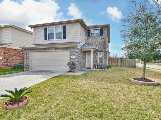 Pleasant 16502 Mandate Dr Houston Tx 77049 Zillow Home Remodeling Inspirations Genioncuboardxyz