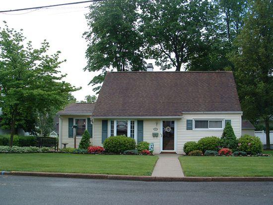 26 Charles Ter, Waldwick, NJ 07463 | Zillow