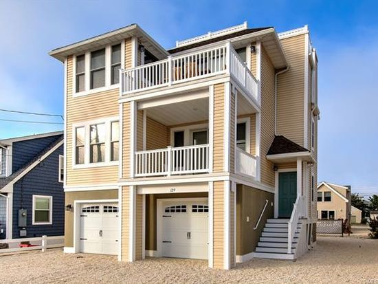 129 9th St, Beach Haven, NJ 08008 | Zillow