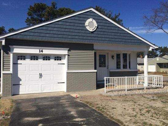 Zillow Holiday City South Toms River Nj