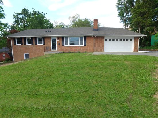1120 Whittier Ave Winchester Va 22601 Zillow