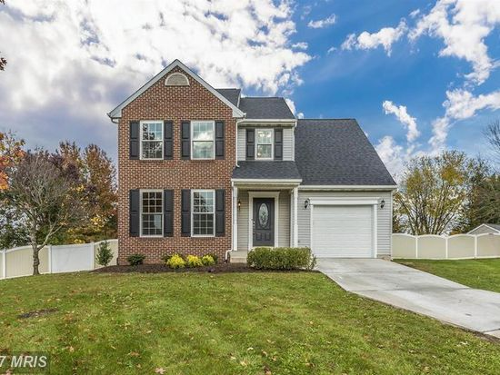 8 Taney Ct, Taneytown, MD 21787 | Zillow