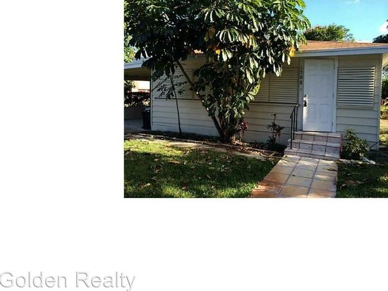 1708 Nw 5th St Fort Lauderdale Fl 33311 Zillow