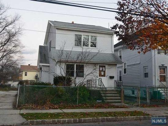 New Jersey · Belleville · 07109; 444 Cortlandt Street