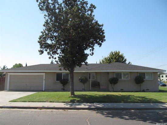 California · Hilmar · 95324; 19987 Campbell Street