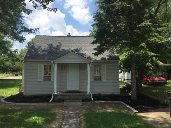 3616 S State Ave, Indianapolis, IN 46227 | Zillow