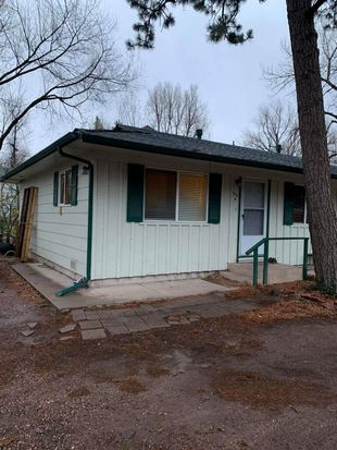 420 1/2 W Cheyenne Rd, Colorado Springs, CO 80906 | Zillow