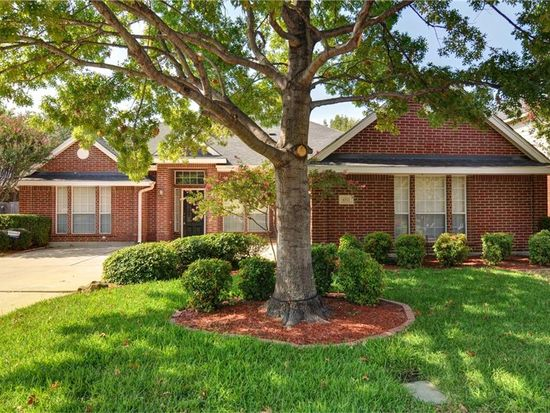 6712 Canyon Crest Dr, Fort Worth, TX 76132 | Zillow