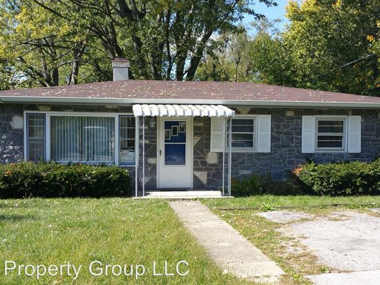 4156 n elizabeth st indianapolis in 46226 zillow for Zillow indianapolis rent