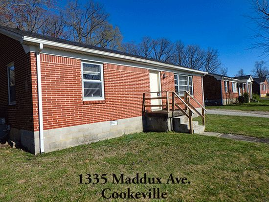 1335 Maddux Ave, Cookeville, TN 38501 | Zillow