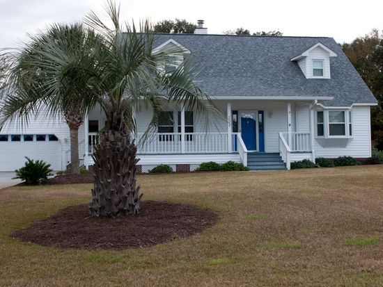 254 yacht club dr, newport, nc 28570 | zillow