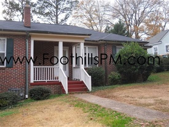 115 Virginia Cir B Anderson Sc 29621 Zillow