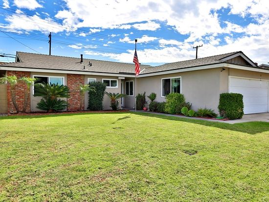 12836 Bailey St, Garden Grove, CA 92845 | Zillow