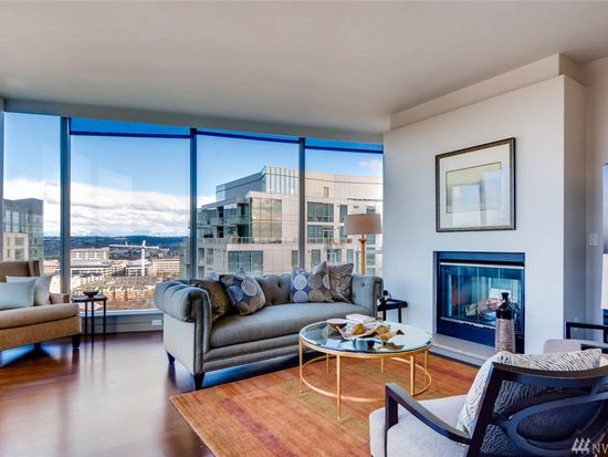 Washington Square Towers Apartments Bellevue Wa Zillow