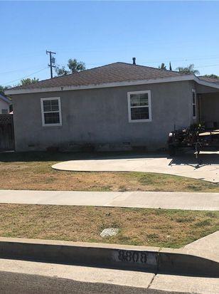 8808 Mayne St, Bellflower, CA 90706 | Zillow