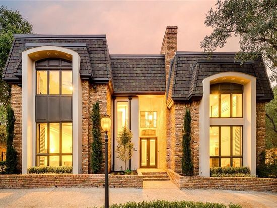 4 Rue Du Lac St Dallas Tx 75230 Zillow