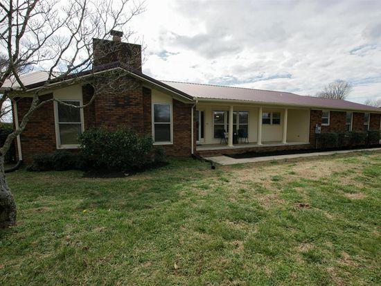 1471 Pleasant Ridge Rd Huntland Tn 37345 Zillow