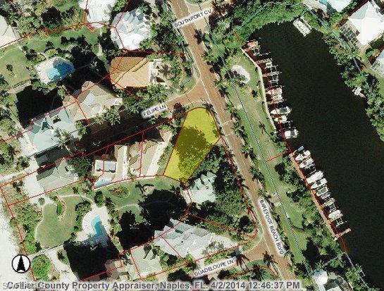 Barefoot Beach Florida Map.217 Barefoot Beach Blvd Bonita Springs Fl 34134 Zillow