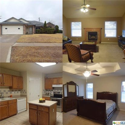 Exceptionnel 1900 Granex Dr, Killeen, TX 76542 | Zillow