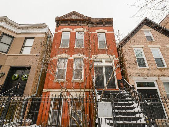033e3044d2 1943 N Oakley Ave. Chicago ...