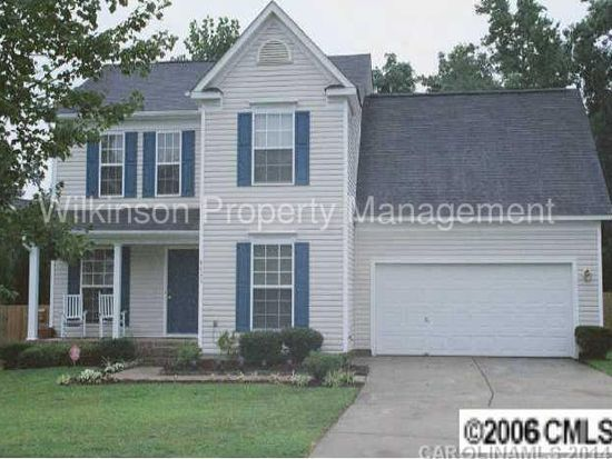 8622 Treyburn Dr Charlotte Nc 28216 Zillow