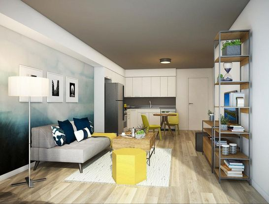 Studio Type Apartment For Rent In Honolulu
