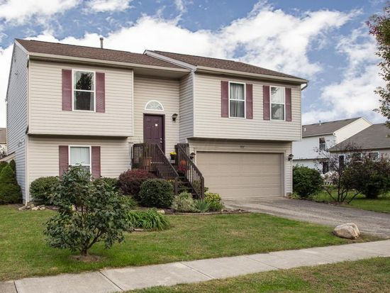 527 dover pond dr blacklick oh 43004 zillow rh zillow com