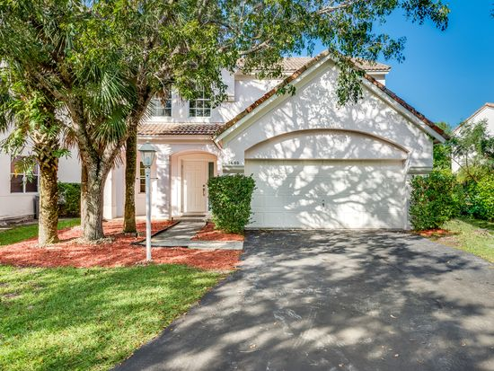 3680 Wilderness Way Coral Springs Fl 33065 Zillow