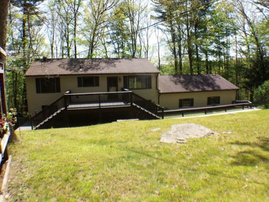 425 Jacks Mountain Ln Clarion PA 16214