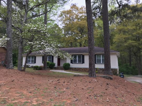 4861 Valley Dale Dr Sw B Lilburn Ga 30047 Zillow