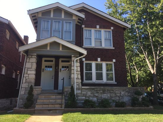 5072 Lindenwood Ave Saint Louis Mo 63109 Apartments For Rent