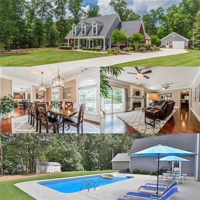 1604 Market Sq, Monroe, GA 30656 | Zillow