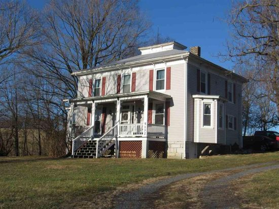 5132 Wengers Mill Rd Linville Va 22834 Zillow
