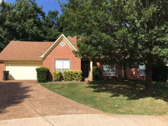 7386 Lavita Cv Memphis Tn 38133 Zillow
