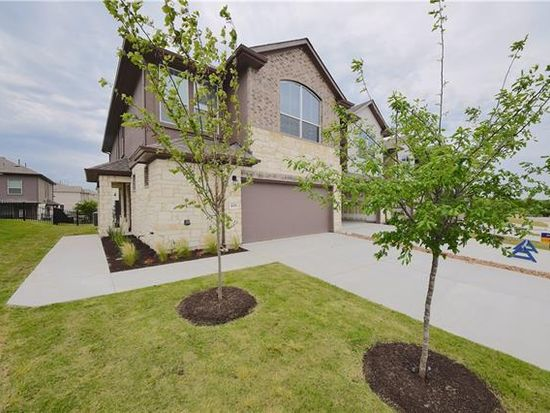 416 Epiphany Ln, Pflugerville, TX 78660 | Zillow