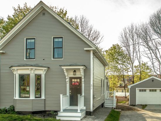 Tremendous Grand St South Portland Me 04106 Zillow Home Interior And Landscaping Palasignezvosmurscom