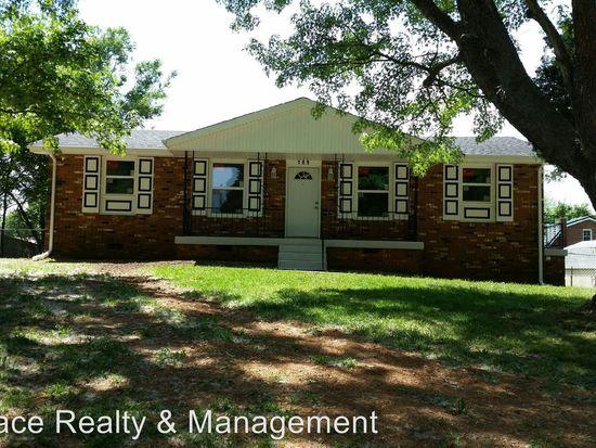 109 Ambrose Dr, Clarksville, TN 37042 | Zillow