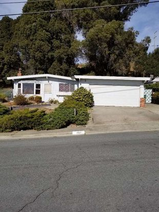 1901 Miner Ave, San Pablo, CA 94806 | Zillow