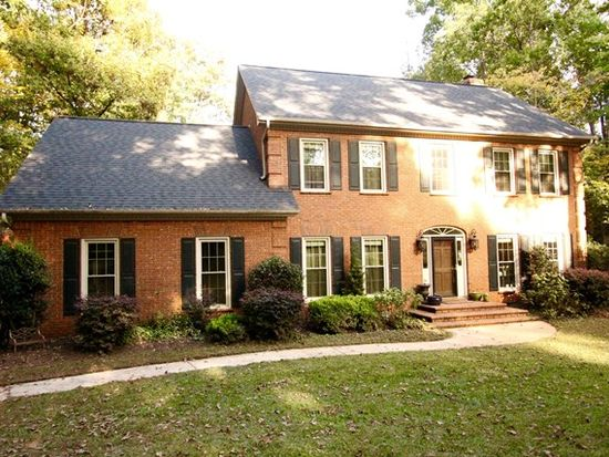 107 plantation dr greenwood sc 29649 zillow for Zillow plantation